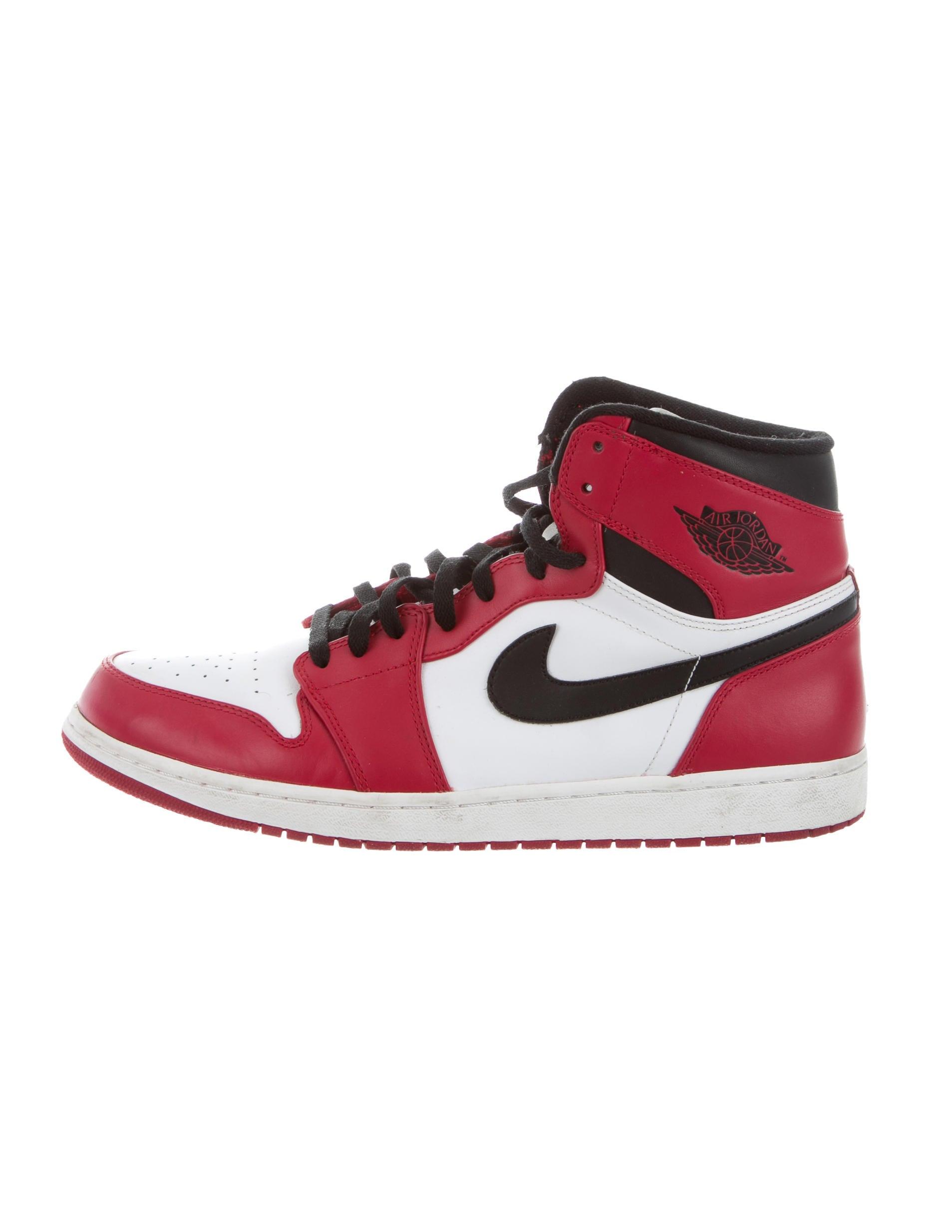 Nike Scuffs Shoes