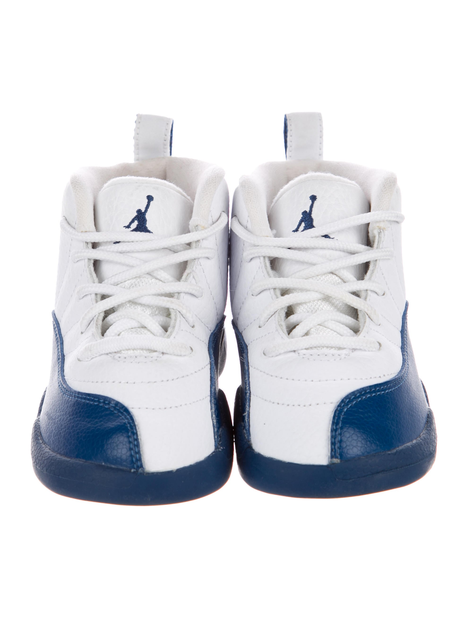 buy online 72a3b 3db35 Nike Air Jordan Boys' Jordan 12 Retro BT Sneakers