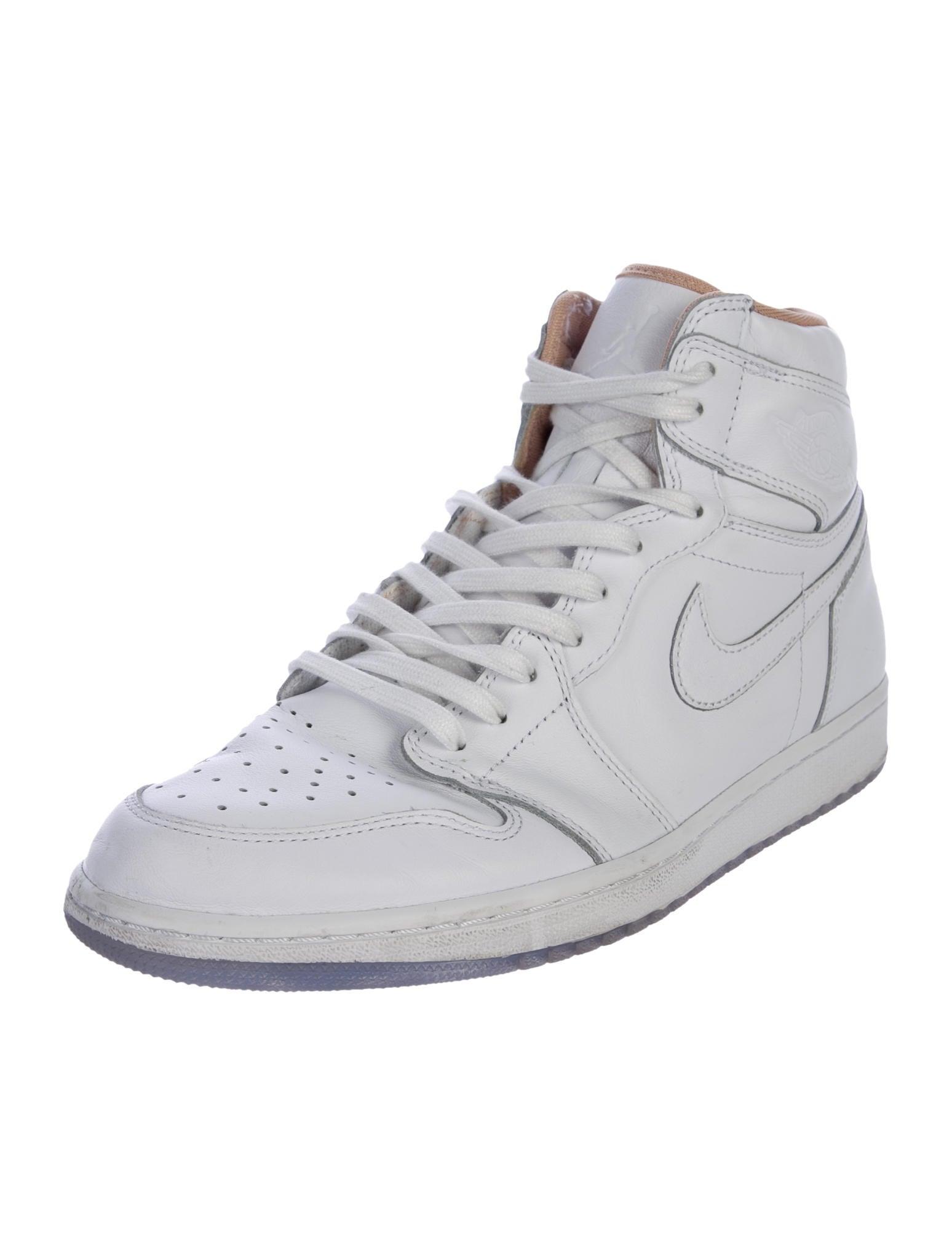 Air Jordan Heels Shoes