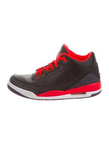 Nike Air Jordan 3 Retro Sneakers None