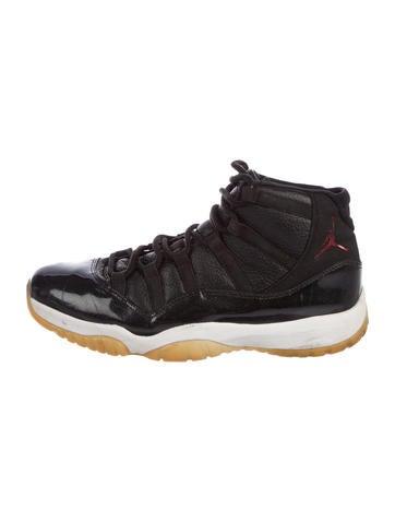 Nike Air Jordan 11 72-10 Sneakers None