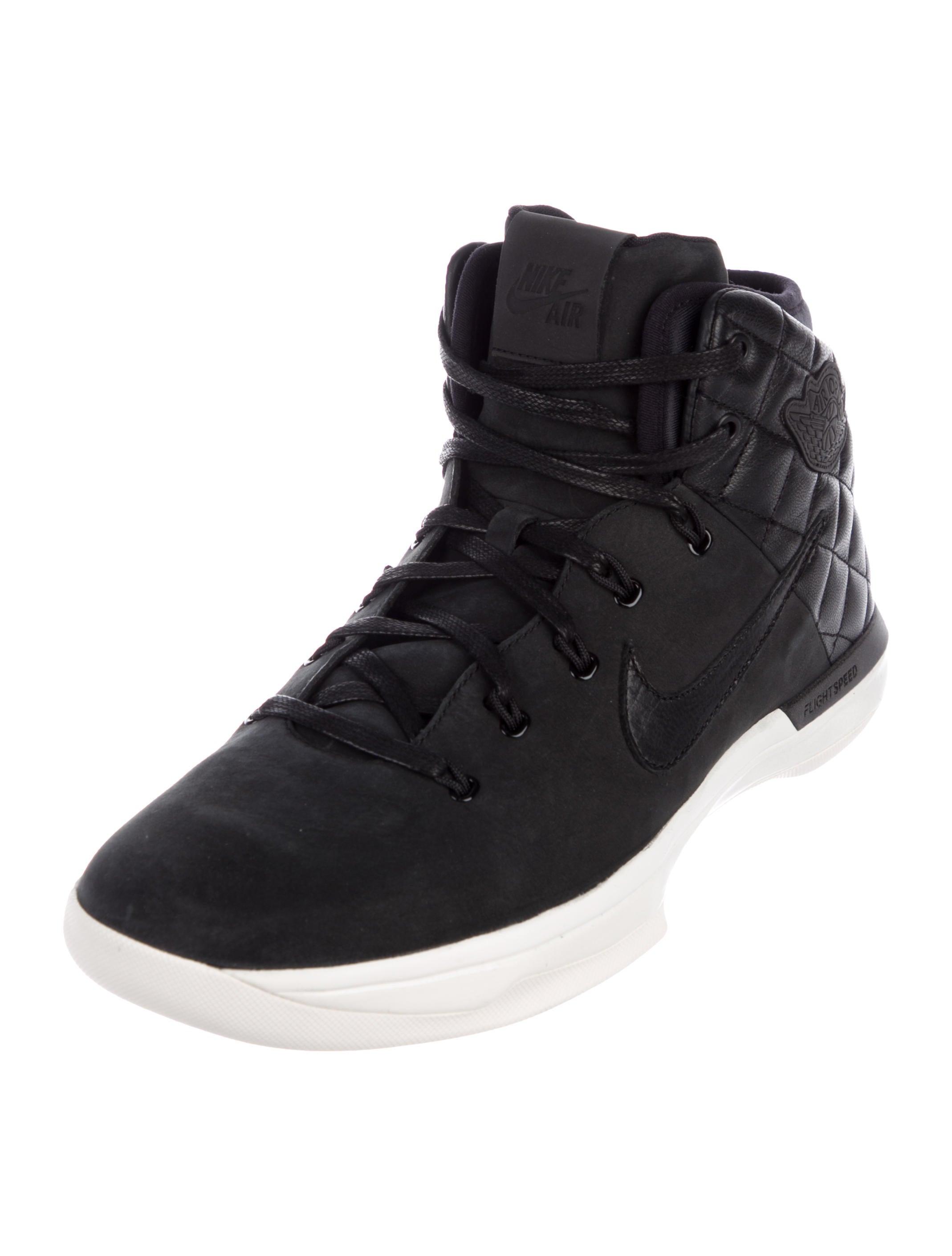 meet d37c8 21b63 Nike Air Jordan 2016 XXXI Cyber Monday Black Cat Sample ...