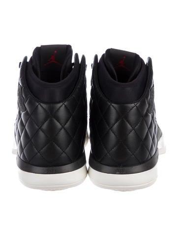 cheap for discount a0671 6015e Nike Air Jordan 2016 XXXI Cyber Monday Black Cat Sample Sneakers w/ Tags