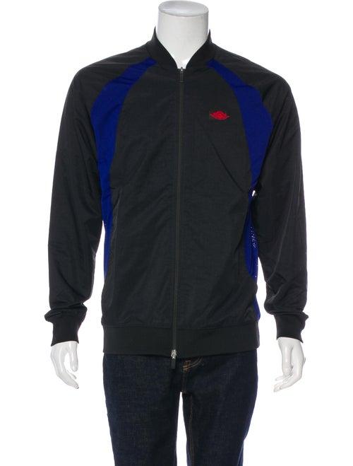 64fc8d8fdde Nike Air Jordan Wings Mesh-Trimmed Jacket w/ Tags - Clothing ...