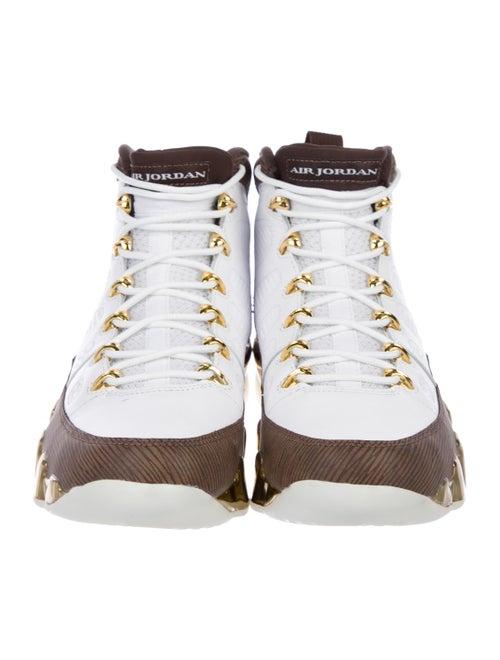 the best attitude a64cf 74d1d Nike Air Jordan 9 Retro Mop Melo Sneakers - Shoes ...