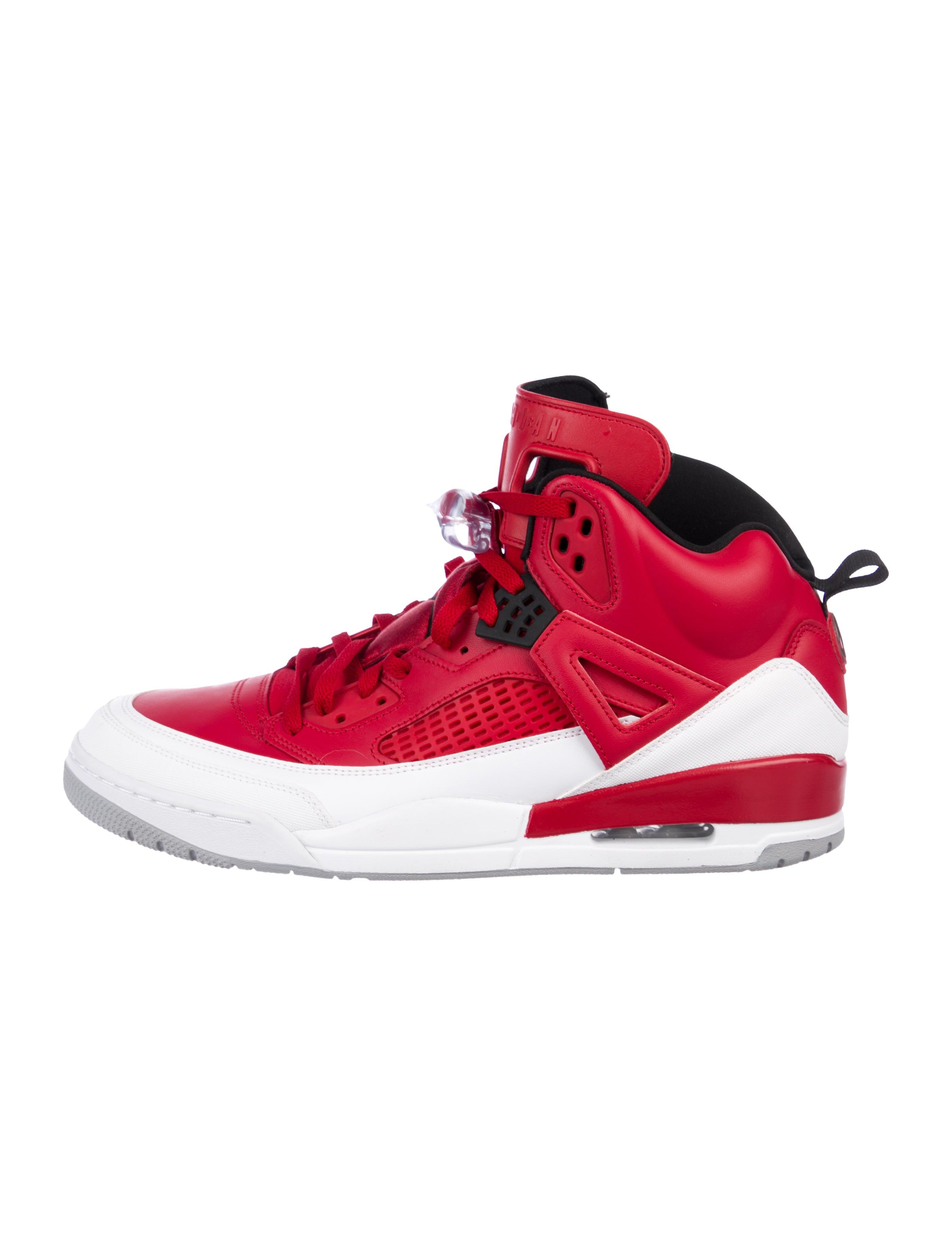 various colors fc145 b6a72 Nike Air Jordan Spizike High-Top Sneakers w  Tags - Shoes ...