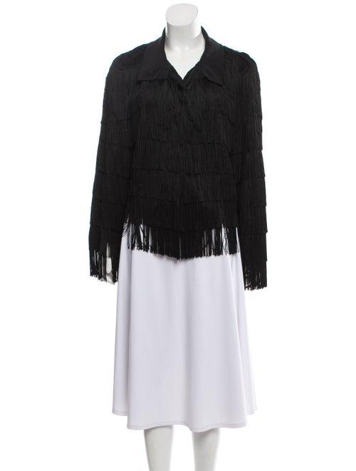 Norma Kamali Jacket w/ Tags Black