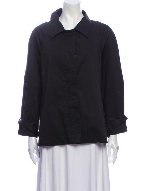 Norma Kamali Jacket Black