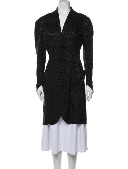 Norma Kamali Coat Grey