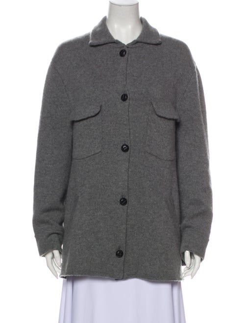 Naked Cashmere Cashmere Sweater Grey