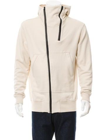 NLST 2016 Hooded Zip-Up Sweatshirt w/ Tags