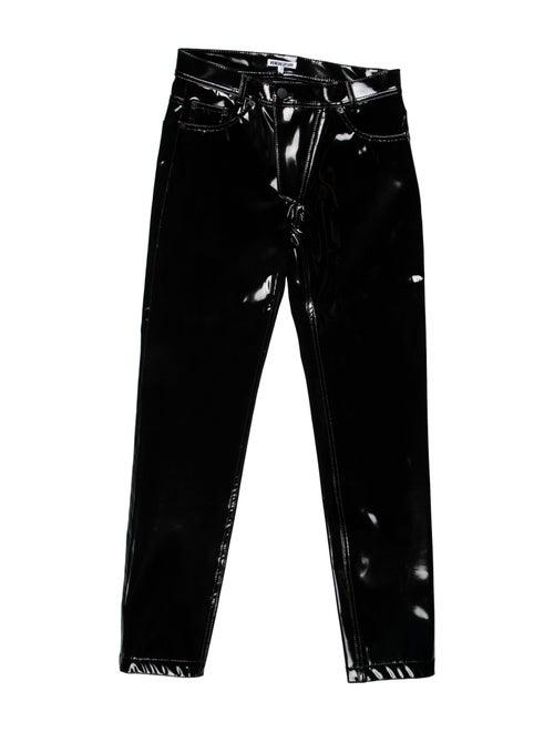 Nomenklatura Studio Latex Skinny Jeans w/ Tags bla
