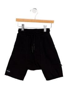 Nununu Boys' Two Pocket Knit Shorts