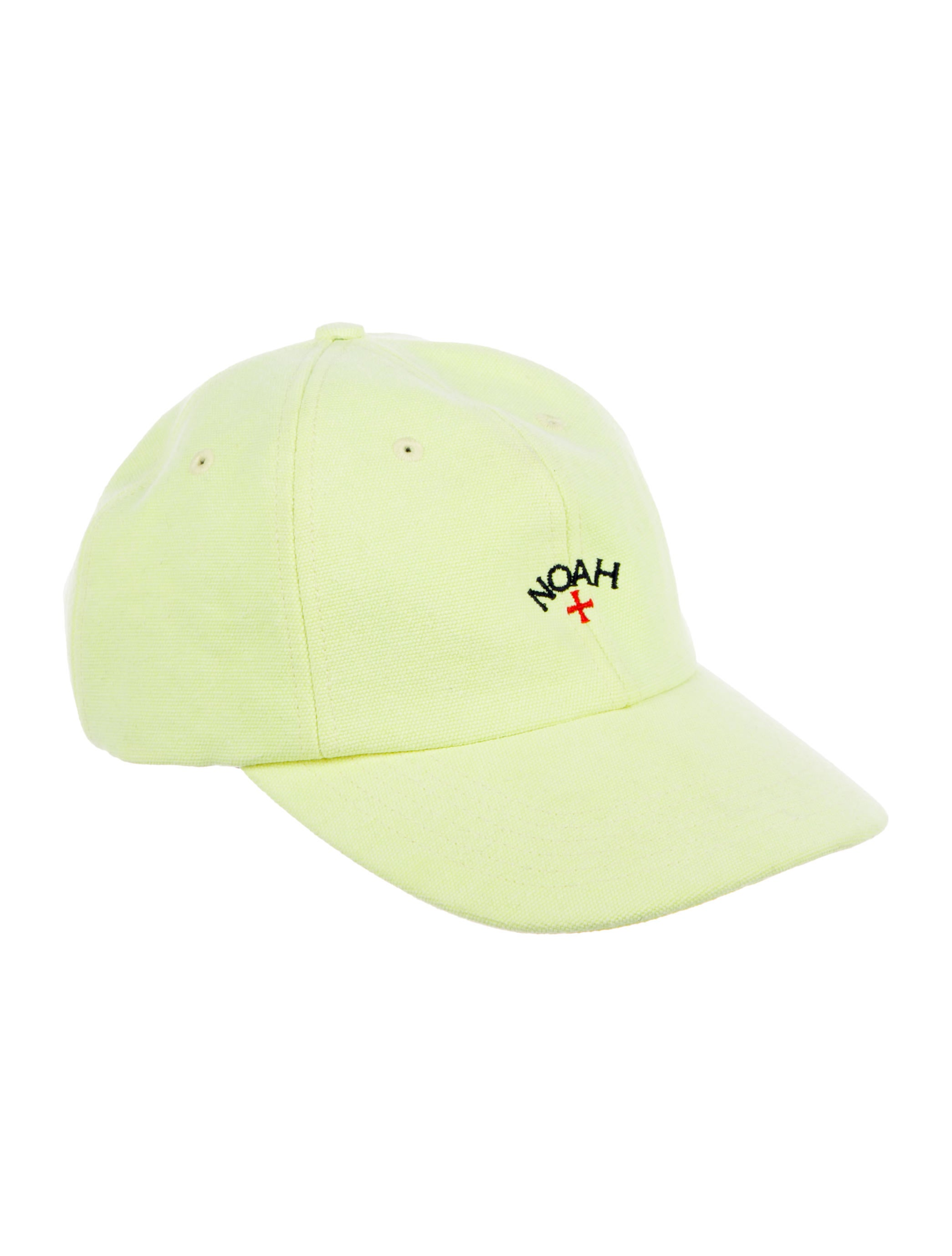 Noah Logo Baseball Cap - Accessories - WNOAH20042  dcadbefe126
