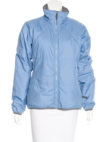 The North Face Lightweight Athletic Jacket None