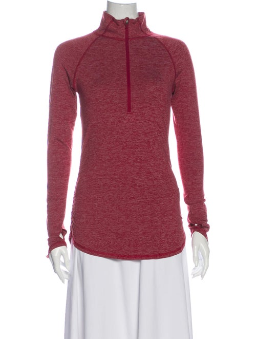 The North Face Lounge Set Red