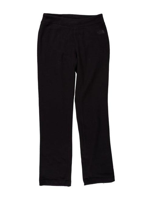 The North Face Sweatpants Black