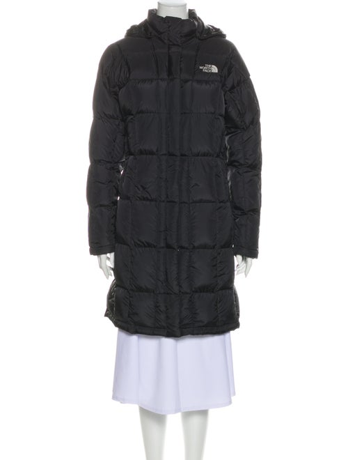 The North Face Down Coat Black