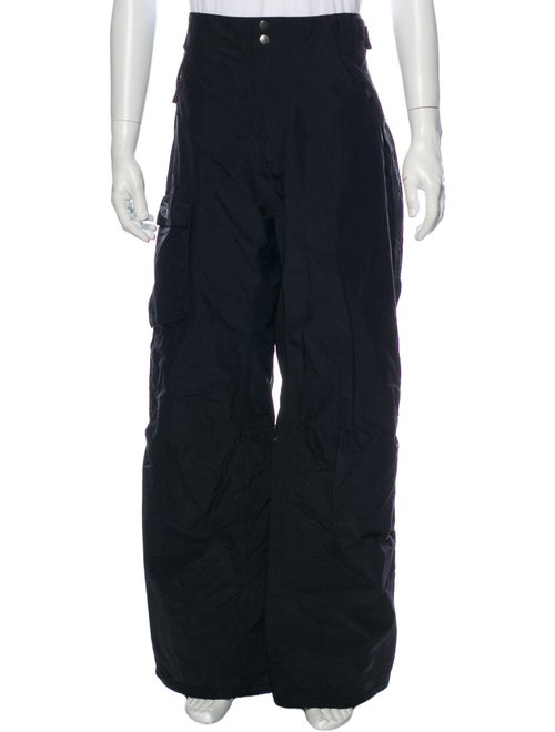 The North Face Cargo Pants Black