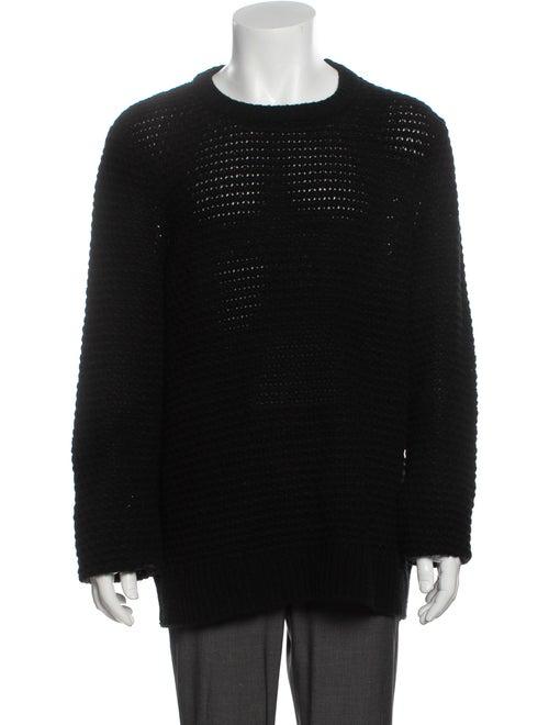 Nudie Wool Crew Neck Pullover Wool