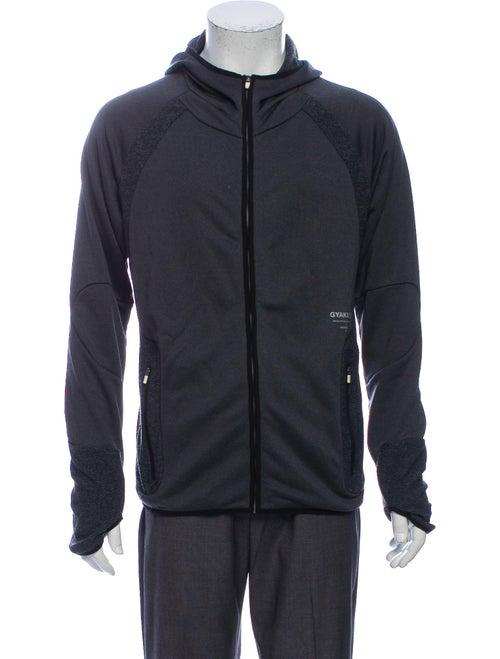 Nike x Undercover Gyakusou Crew Neck Long Sleeve H