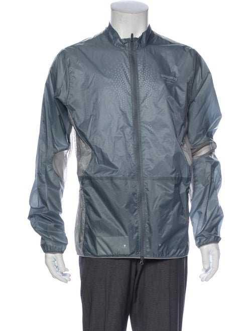 Nike x Undercover Gyakusou Windbreaker Grey