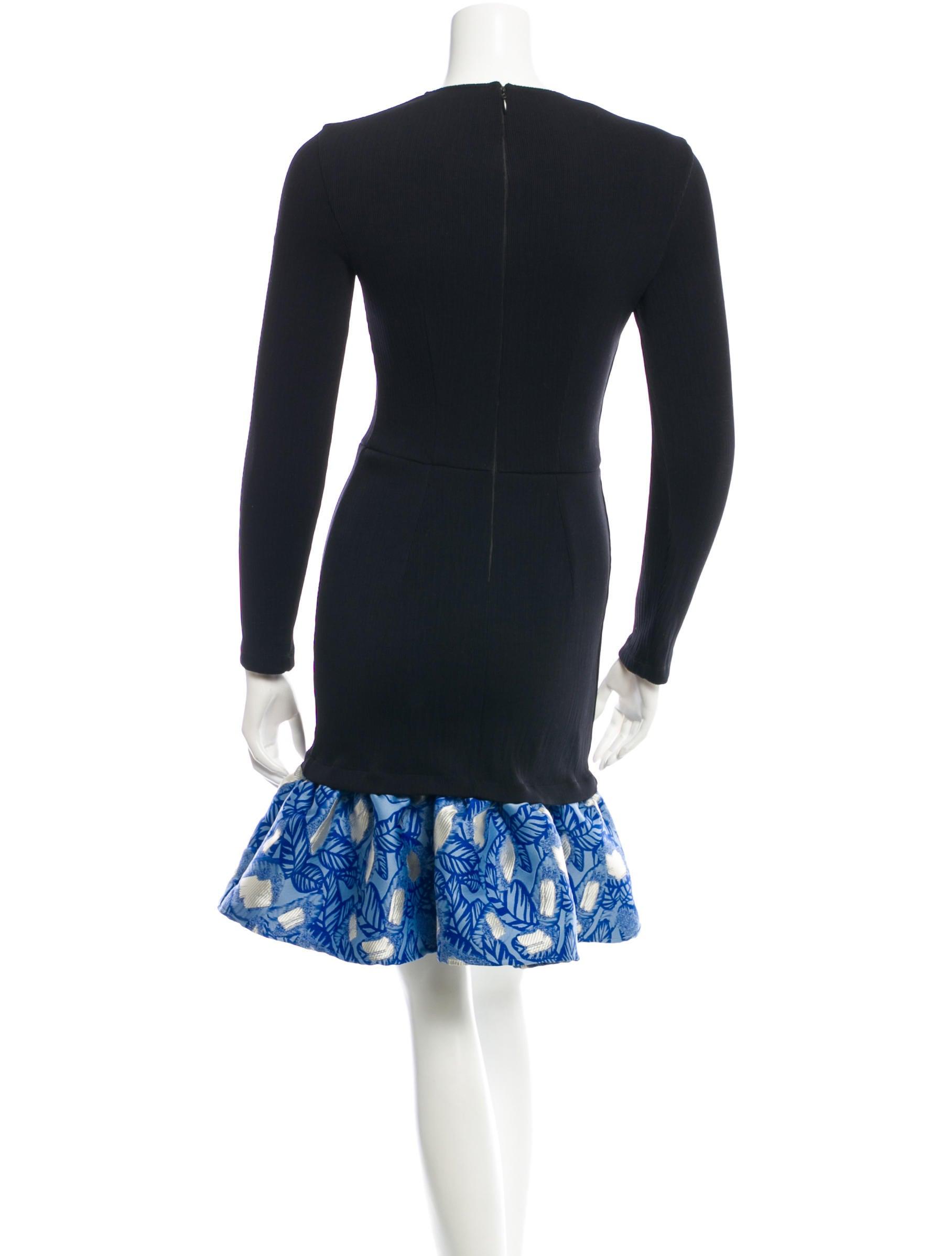 fase otte abingdon print hook up kjole / elfenben charlie internet dating