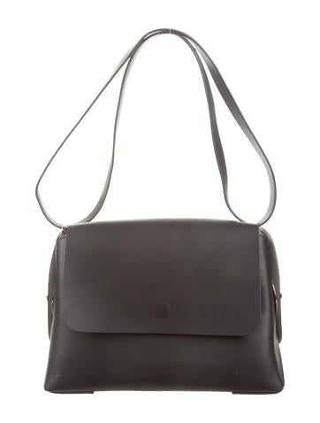 x Fossil Reversible Flap Bag