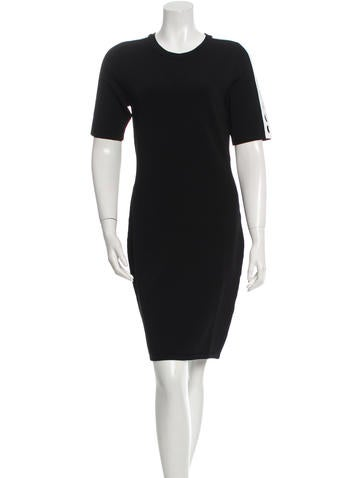 Opening Ceremony Cutout Knit Dress w/ Tags