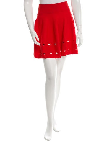 Opening Ceremony Corey Flared Skirt w/ Tags