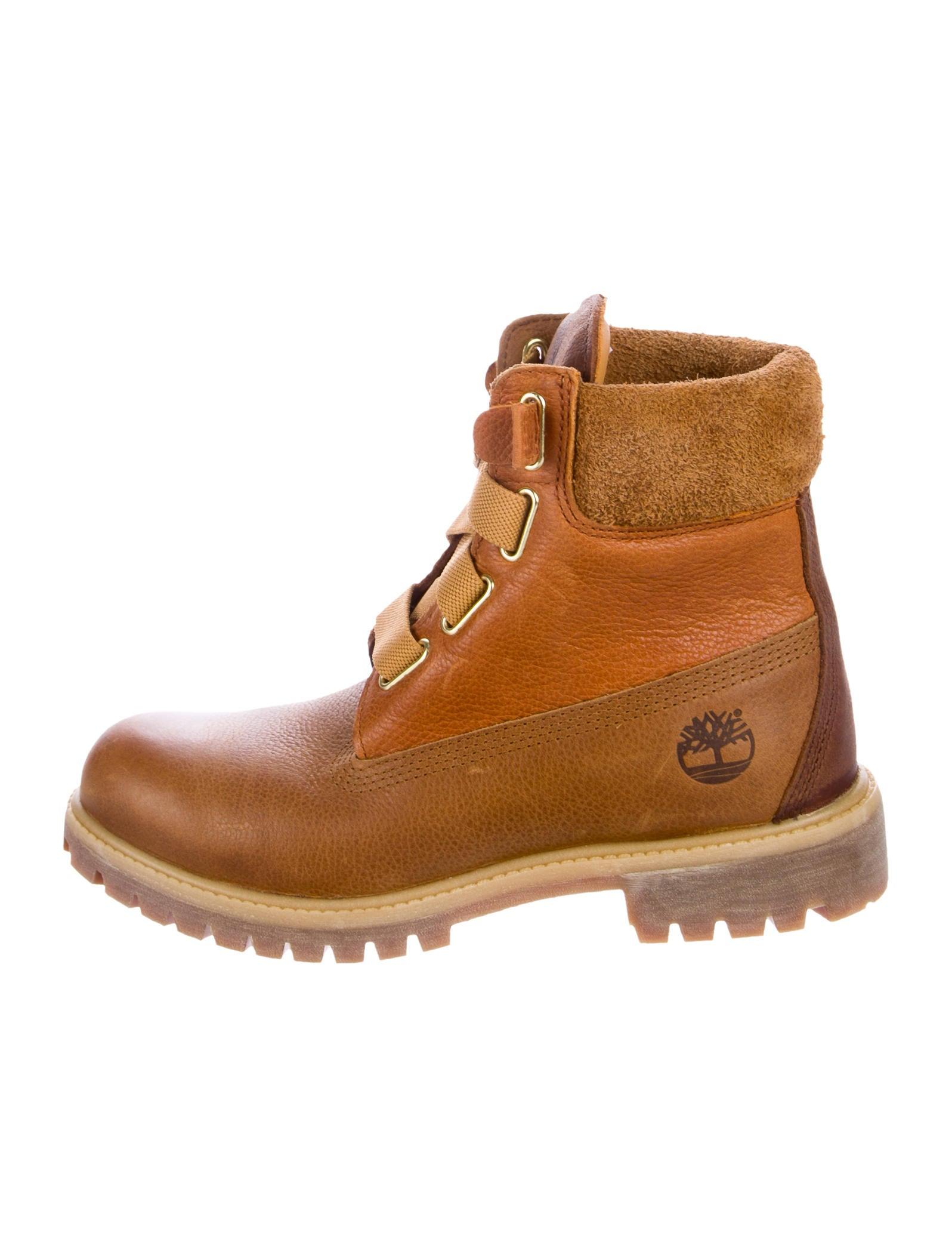 x Timberland 2016 Convenience Boots
