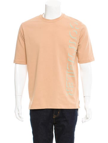 Opening Ceremony Glaze T-Shirt w/ Tags None