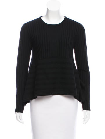 Opening Ceremony Maglia Wool Sweater w/ Tags None