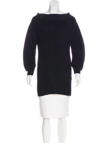 Opening Ceremony Wool-Blend Sweater None