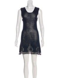 Sleeveless Mini Dress image 1