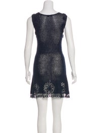 Sleeveless Mini Dress image 3