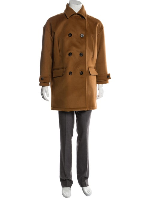 Opening Ceremony Oversized Wool Coat w/ Tags wool