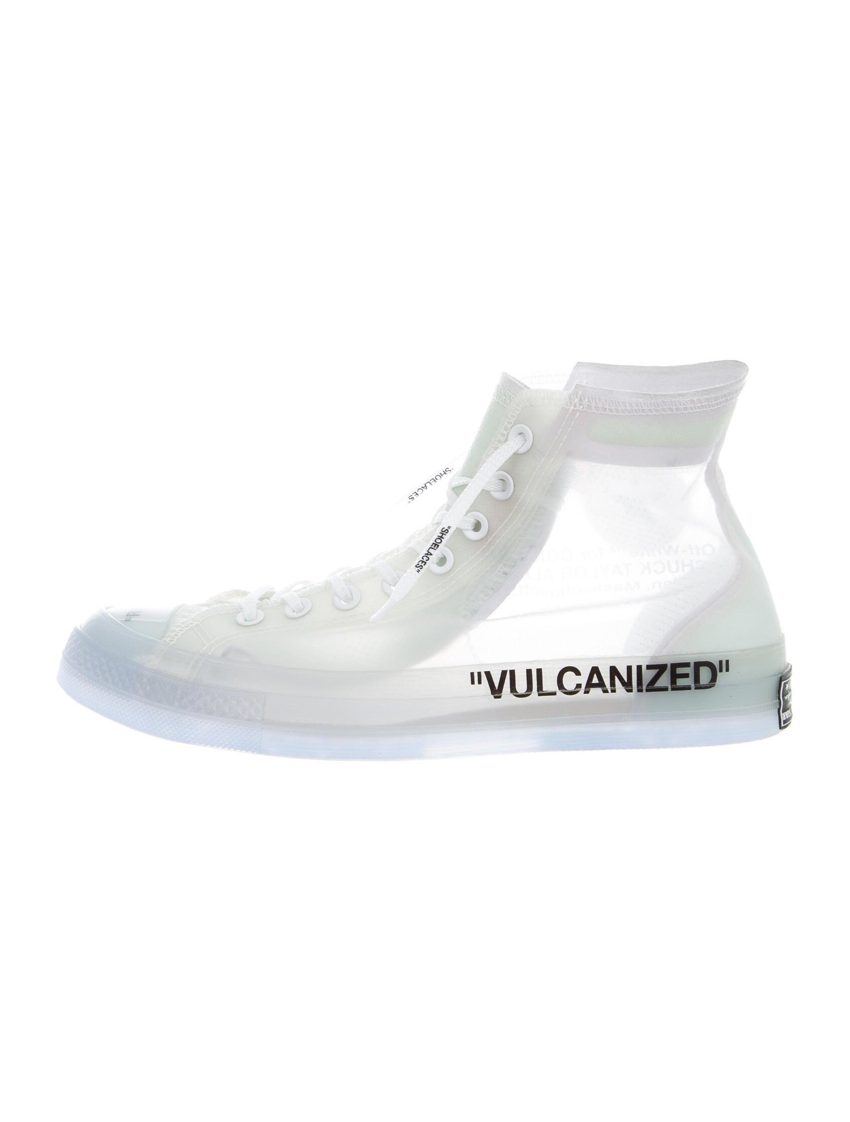 all star vulcanized