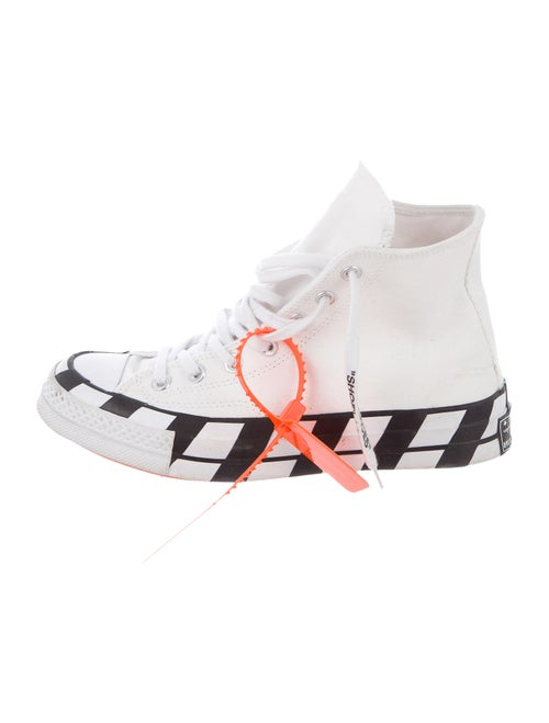 Off-White x Converse Chuck Taylor 2018 All-Star 70