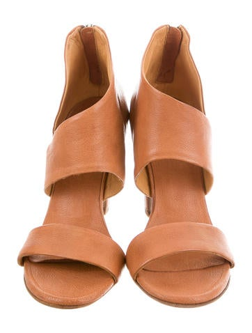 clearance 2014 unisex Officine Creative Stella Leather Sandals w/ Tags deals for sale cheap sale largest supplier dO5vxxkXM1