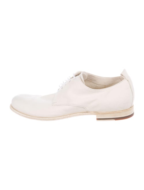 Officine Creative Derby Shoes White