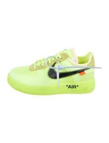 the best attitude 88587 88e2e Off-White x Nike.  Volt  Air Force 1 ...