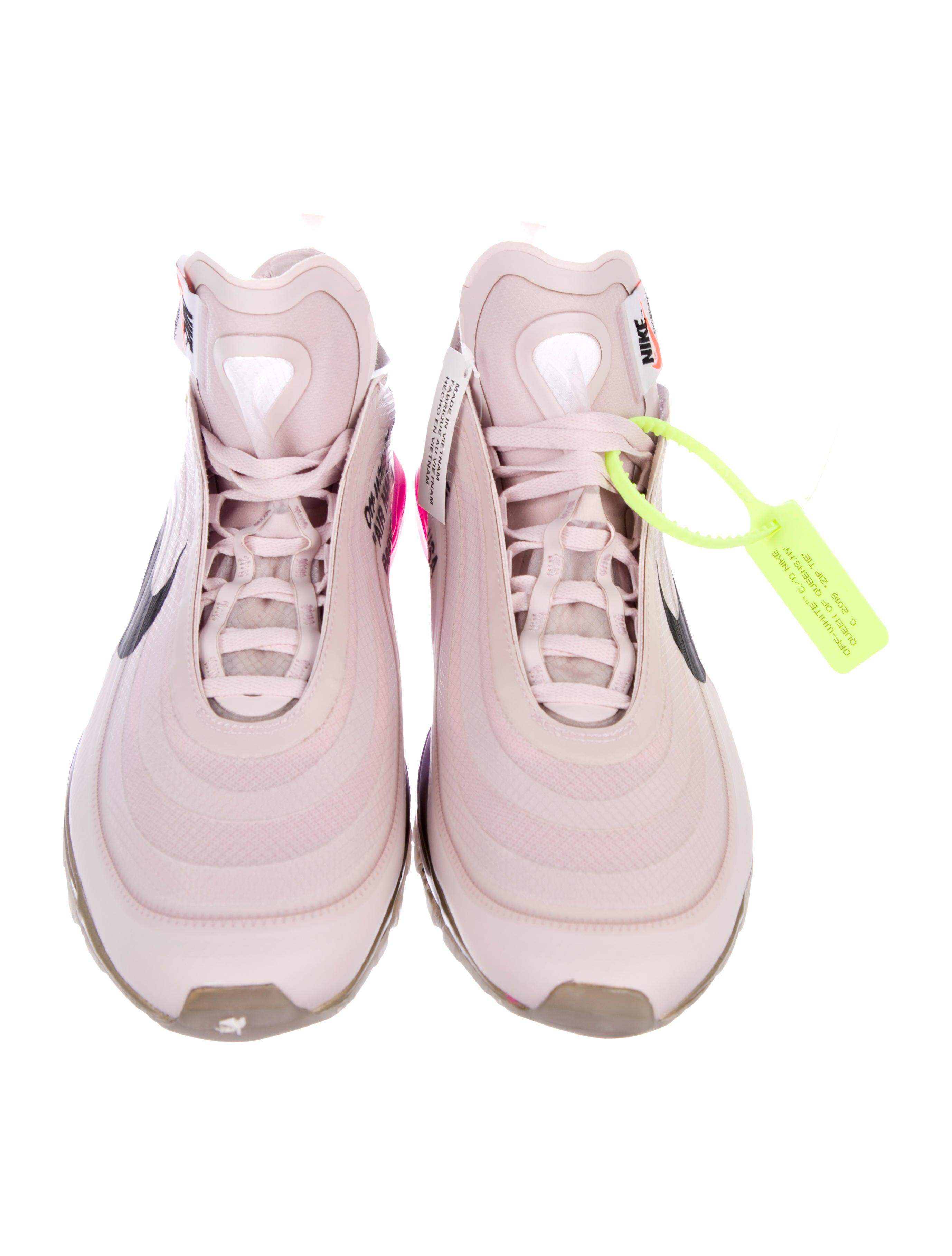 Off White x Nike The 10 Nike Air Max 97 OG 'Serena Williams