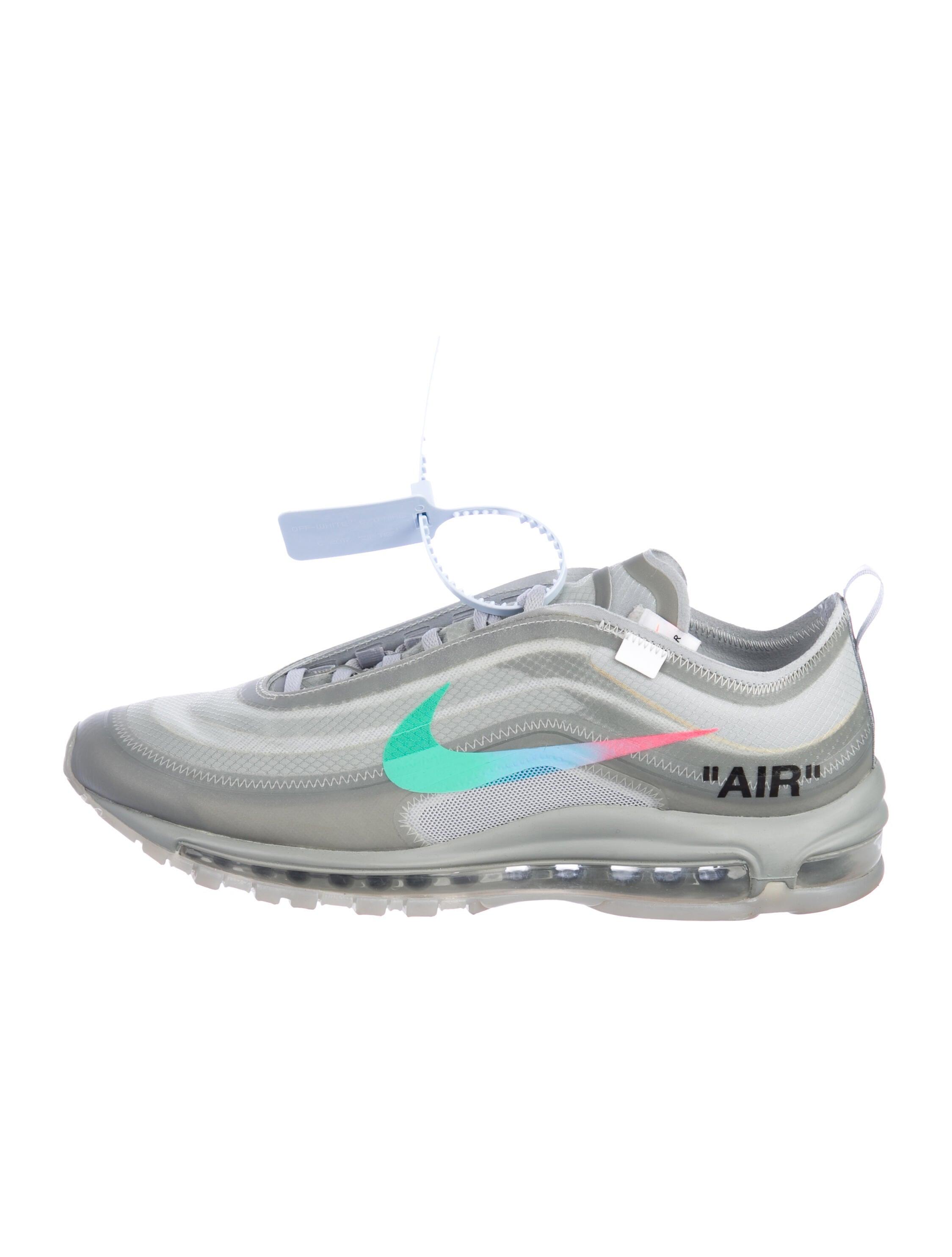 Off White x Nike | The RealReal