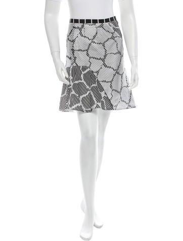 Ostwald Helgason Skirt