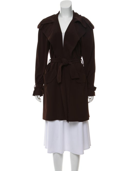OMO Norma Kamali Casual Notch-Lapel Jacket