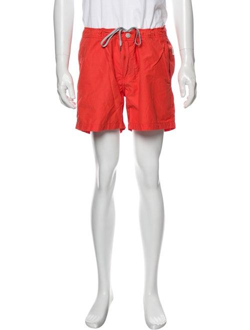 Onia Swim Trunks Orange