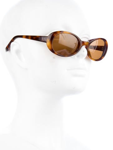 Blithe Sunglasses