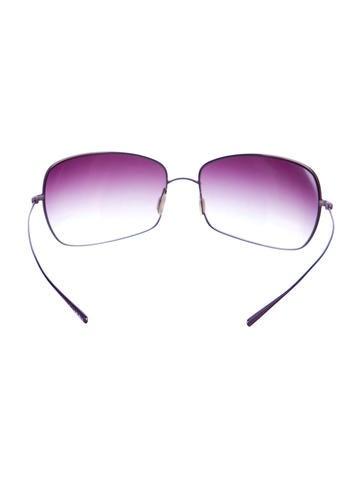 Papillon Sunglasses