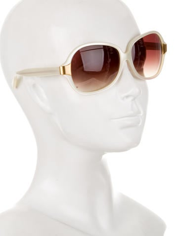 Oversize Sunglasses